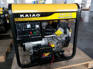 الصين Fully Power Output Open Frame Diesel Generators 10KW With Low Noise / Smooth Operation الشركة
