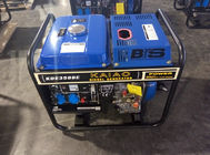 الصين Low Fuel Small Diesel Generators 50 / 60HZ Less Engineering And Programming الشركة